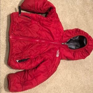 North face buys size 2t winter jacket